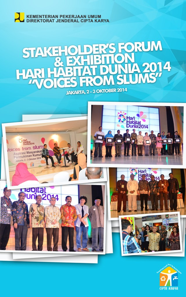 Stakeholder Forum - Voice From Slums